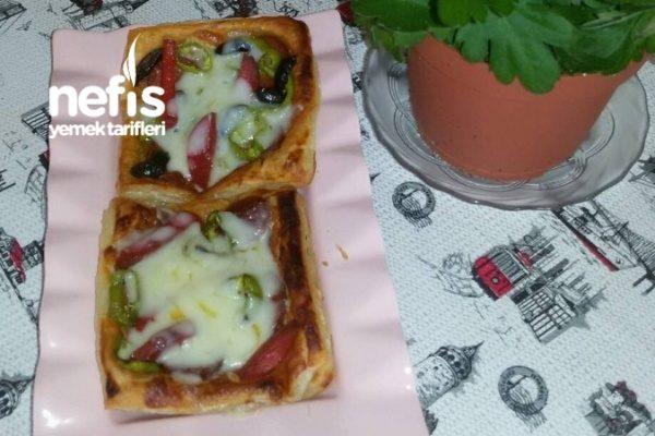 Yasemin'in Renkli Mutfağı Tarifi