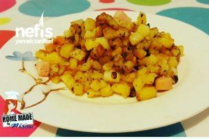 Patatesli Mıkla Tarifi