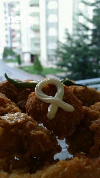 ENN Özel Püf Noktasi İle Çıtır Tavuk