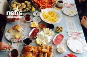 Geniş Aile Kahvaltısı