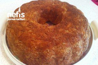 Haşhaşlı Çörek ( Kek Kalıbında) Tarifi