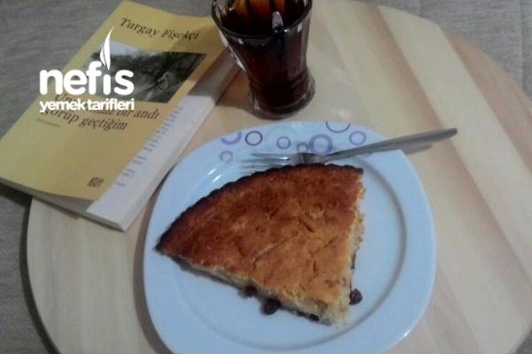 Lor Peynirli Tatlı Kek Tarifi