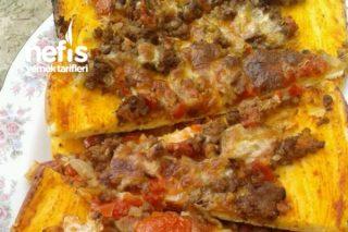 Mükemmel İtalyan Pizza (Mutlaka Ama Mutlaka Denemelisiniz) Tarifi