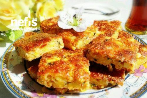 Patates Kek Tarifi