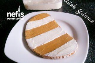 Kremalı Kaymak (Pasta & Kahvaltı İçin) Tarifi