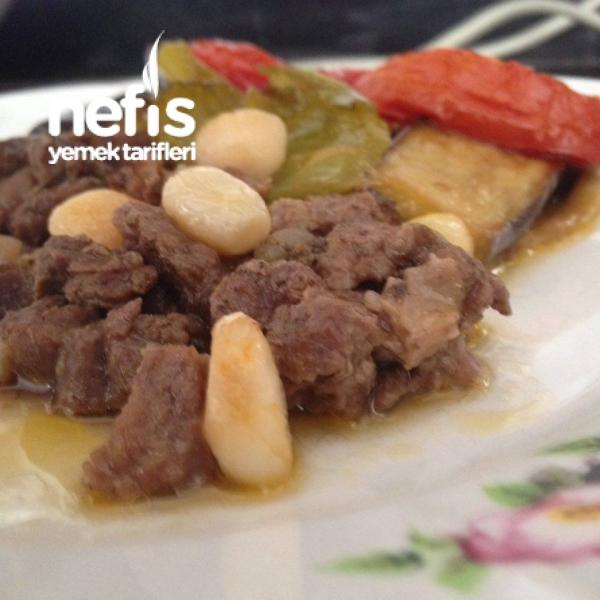 Sakız Kebabı