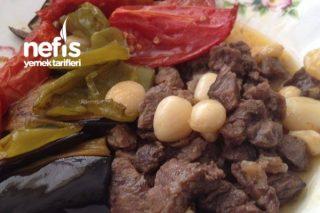 Sakız Kebabı Tarifi