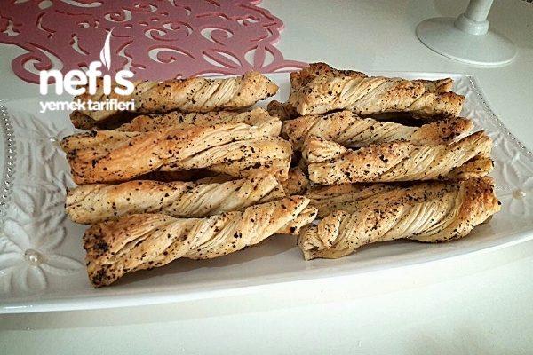 ⚘ Mutfaktaki lezzet ⚘ Tarifi