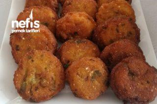 Farklı Mısır Ekmeği Tarifi