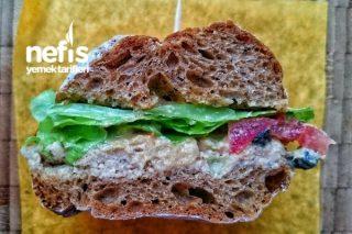Subway Ton Balıklı Sandviç Tarifi
