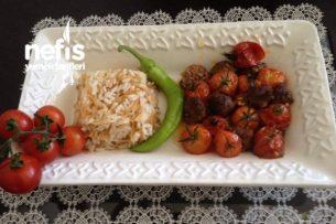 Domates Kebabı Tarifi