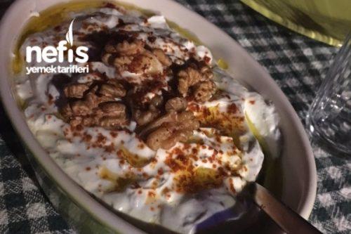 Haydari - reyhan monroy - Nefis Yemek Tarifleri