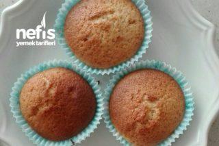 Muffin (Mutlaka Deneyin Derim) Tarifi