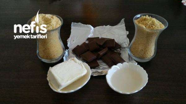Brownie Kurabiye - Ayşe Gül Altaş - Nefis Yemek Tarifleri