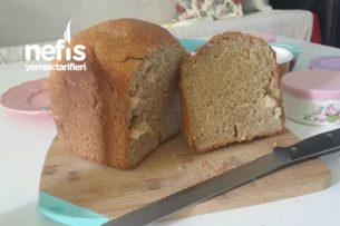 Ekmek Yapma Makinesinde Mis Tam Buğday Ekmeği Tarifi