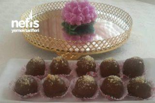 İkramlık Çikolata Tarifi