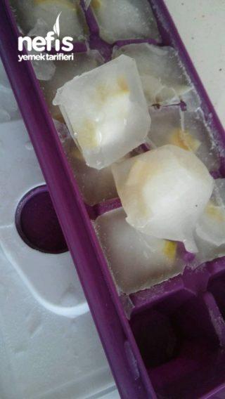 Limonlu Su (zayıflamaya Yardımcı)