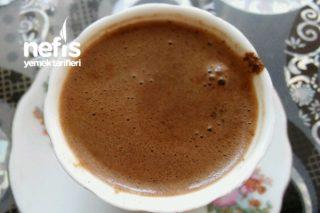 Tarçınlı Türk Kahvesi Tarifi