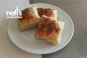 Tavuklu Talaş Böreği Tarifi