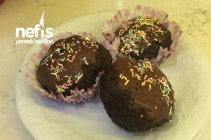 Kolay Muffin(3 Malzemeli)
