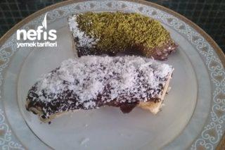 Çikolatalı Muz (Nefis) Tarifi
