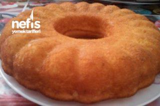 Elmalı Kek (Püf Noktalarıyla) Tarifi