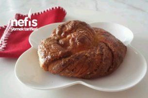 Haşhaşlı Çörek (Muhteşem Tat) Tarifi