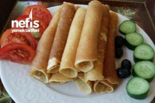 Çocukların Beslenmesine Sağlıklı Anne Krebi Tarifi