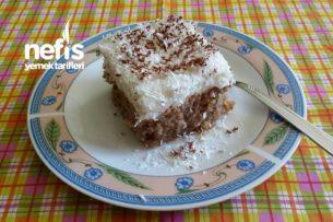 Kıbrıs Tatlısı (So Delicious) Tarifi