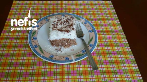 Kıbrıs Tatlısı (So Delicious)