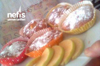 Elmalı Kup Kek Tarifi