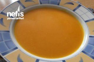 Lezzetli Hokkaido-Kabak Çorbası Tarifi