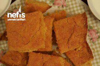Pasta Gibi Mısır Ekmeği (Hemşin) Tarifi