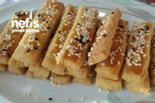 Tuzlu Krakerler ( Margarinsiz Nefis Lezzet) Tarifi