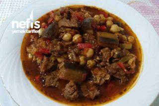 Patlıcan Doğrama (Gaziantep Mutfağı) Tarifi