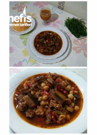 Doğrama (Gaziantep Mutfağı)