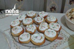 Miniklere Cupcake Nefis Tarifi