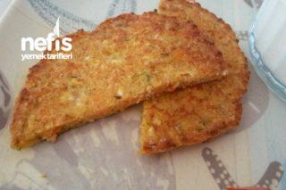 Peynirli Besleyici Omlet (+10) Tarifi