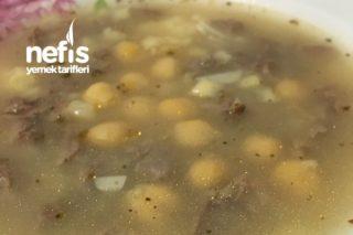 Çakma Paça Çorbası (Bebeklere Uygun) Tarifi