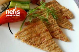 Cevizli Patates Tostu (+10) Tarifi