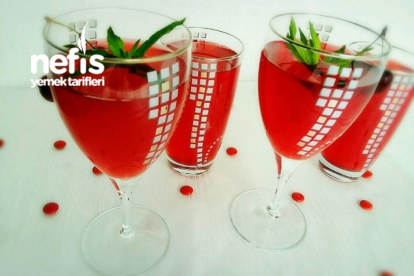 Mucizevi Kırmızı Meyveler