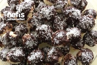 Hindistan Cevizli Çikolata Tarifi