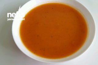 Bol Vitaminli Sebze Çorbası Tarifi