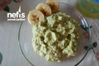 Avokadolu Kahvaltı (+11) Tarifi