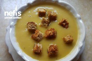Vitamin Çorba (Mevsim Sebzelerinden) Tarifi