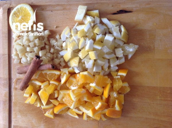 Vitamin Şurubu Nasıl Hazırlanır?