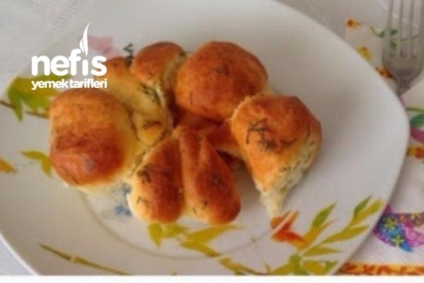Dızmana Böreği ( Göçmen Böreği ) Tarifi