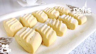 Pastane Usulü Un Kurabiyesi Videosu Tarifi