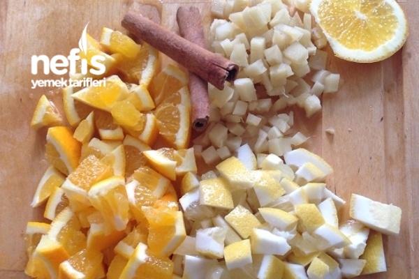 Vitamin Şurubu Nasıl Hazırlanır? Tarifi
