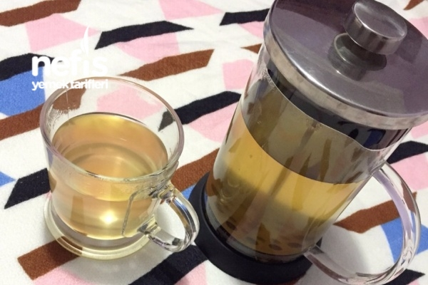 Ödem Söktürücü Çay Tarifi